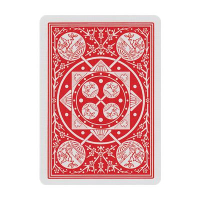 Tally Ho Fan Back Playing Cards - Markt 52