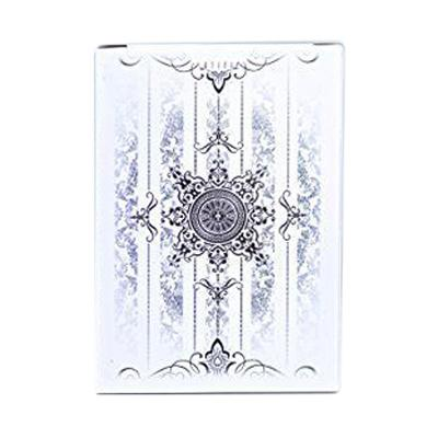Artifice Playing Cards - White - Markt 52