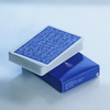 Blue Icon Playing Cards - Markt 52