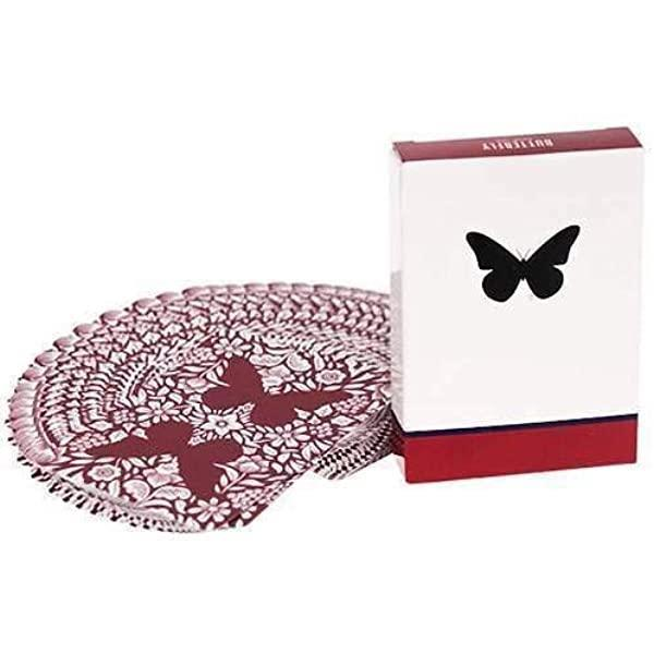 Butterfly Playing Cards 1st Edition - Markt 52