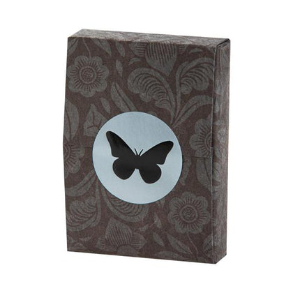 Butterfly Playing Cards 2nd Edition - 52 Wonders Playing Cards Spielkarten Bicycle Fontaine Anyone Orbit Butterfly