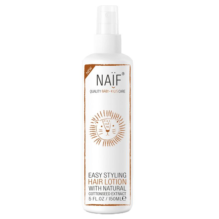 Naïf Haar Lotion Spray 150ml