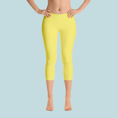 Leggings capri sol