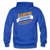 Elevating Everyday Experiences - royal blue