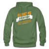 Elevating Everyday Experiences - military green