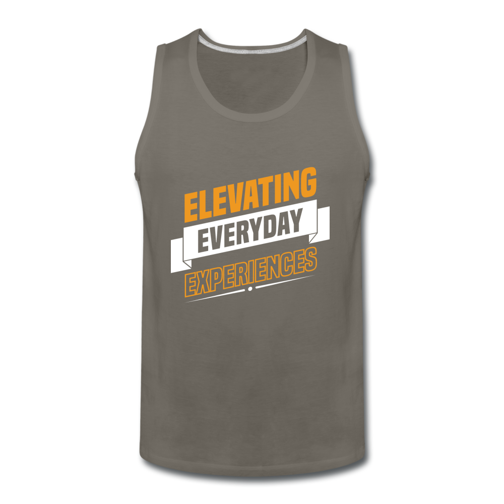 Elevating Everyday Experiences
