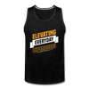 Elevating Everyday Experiences - charcoal gray