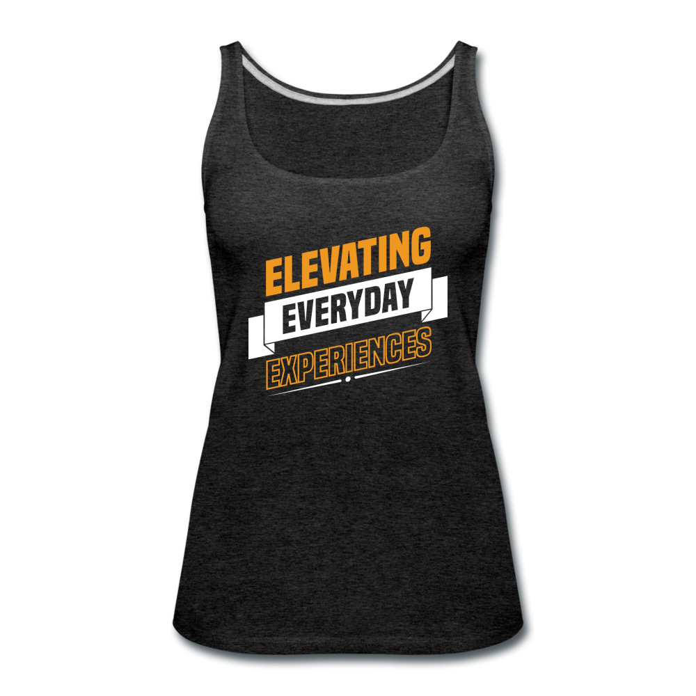 Elevating Everday Experiences