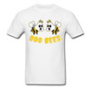 Boo Bees - white