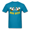 Boo Bees - turquoise