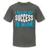 I Belive My Success Is Near - asphalt
