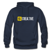 Be Creative - navy