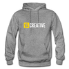 Be Creative - graphite heather