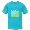 Brave - turquoise