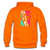 Awesome - orange