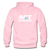 Act For Success - light pink