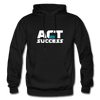 Act For Success - black