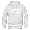 Act For Success - light heather gray