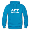 Act For Success - turquoise