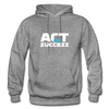 Act For Success - graphite heather
