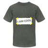 I Am Cool - asphalt