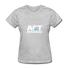 Act For Success - heather gray