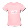 Act For Success - pink