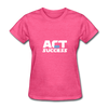 Act For Success - heather pink