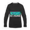Creative At Home - black