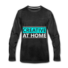 Creative At Home - charcoal gray