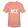 Act For Success - heather prism sunset