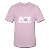 Act For Success - heather prism lilac
