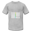 Kindness - heather gray