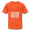 Kindness - orange