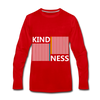 Kindness - red
