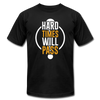 Hard Time will Pass - black