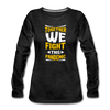 Together We Fight This Pandemic - charcoal gray