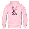 Be Unique - light pink