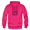 Be Unique - fuchsia