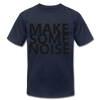 Make Some Noise - navy