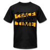 Peace At Any Time - black