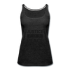 Justice For Peace - charcoal gray