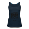Justice For Peace - deep navy