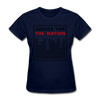 Justice For The Nation - navy