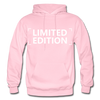 Limited Edition - light pink