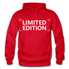 Limited Edition - red