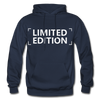 Limited Edition - navy