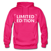 Limited Edition - fuchsia