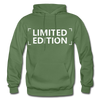 Limited Edition - military green
