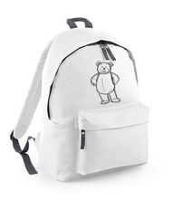 Load image into Gallery viewer, Noah Bear Backpack